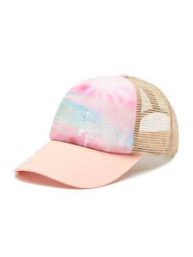 Buff Buff Καπέλο Jockey Trucker Cap 125377.538.10.00 Ροζ