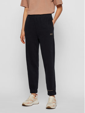 Boss Boss Pantalon jogging C_Ejoy_Active 50457387 Noir Regular Fit