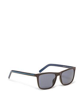 Converse Converse Okulary przeciwsłoneczne Chuck CV505S Brązowy
