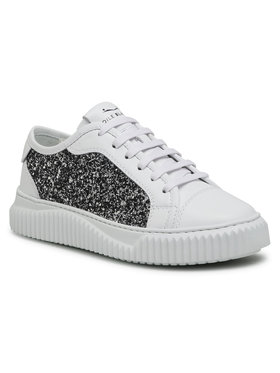 Voile Blanche Voile Blanche Sneakers Maiorca Clean 0012015862.03.1N02 Alb