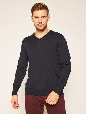 Digel Digel Sweater 1001801 Sötétkék Modern Fit