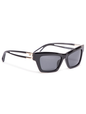 Furla Furla Sonnenbrillen Sunglasses SFU465 WD00006-ACM000-O6000-4-401-20-CN-D Schwarz