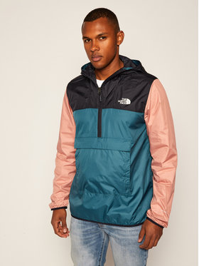 The North Face The North Face Преходно яке Fanorak NF0A3FZLU371 Цветен Regular Fit
