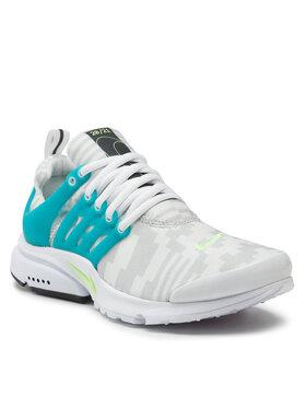 Nike Nike Boty Air Presto DJ6899 100 Bílá
