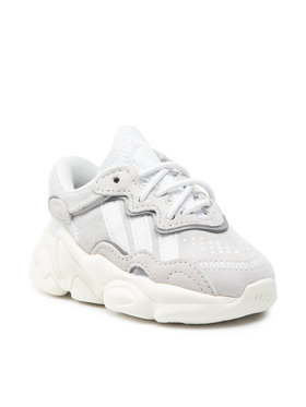 adidas adidas Παπούτσια Ozweego El I EF6301 Γκρι