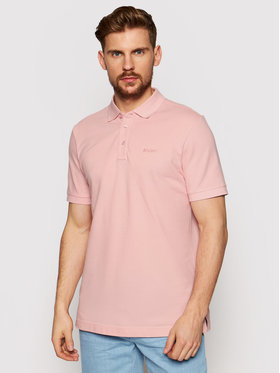 Joop! Joop! Polo 17 Jj-02Primus 30013368 Rose Regular Fit