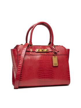 Guess Guess Handtasche Raffie (CB) HWCB77 60230 Rot