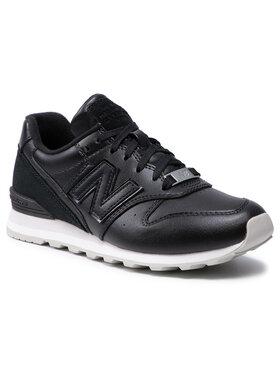 New Balance New Balance Sneakersy WL996FPN Czarny