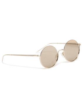 Emporio Armani Emporio Armani Sluneční brýle 0EA2112 61035A Zlatá