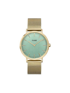 Cluse Cluse Montre Boho Chic CW0101201027 Or