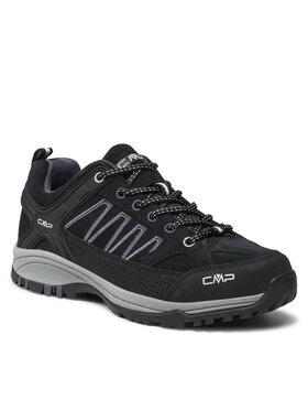 CMP CMP Trekingová obuv Sun Hiking Shoe 31Q4807 Černá