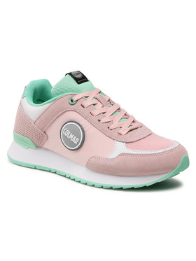 Colmar Colmar Sneakersy Travis Colors 136 Różowy