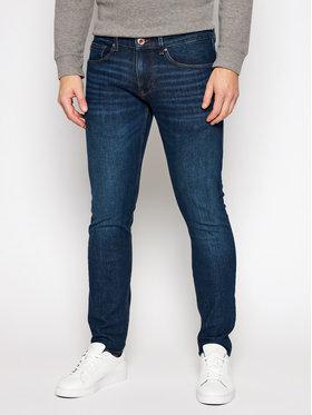 Joop! Jeans Joop! Jeans Slim fit džínsy 15 JJD-03 Stephen 30023205 Tmavomodrá Slim Fit