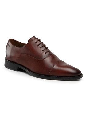 Joop! Joop! Chaussures basses Lusso 4140005203 Marron