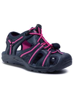 CMP CMP Сандали Kids Aquarii Hiking Sandal 30Q9664 Тъмносин