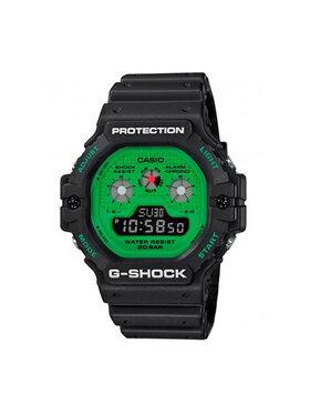 G-Shock G-Shock Ρολόι DW-5900RS-1ER Μαύρο
