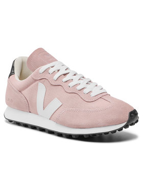 Veja Veja Sneakersy Rio Branco Ripstop Babe RB012510A Różowy