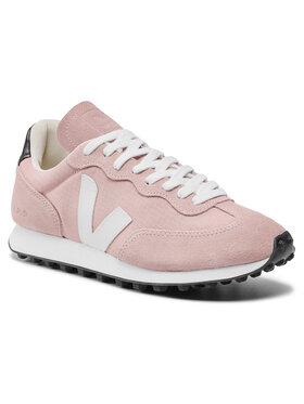 Veja Veja Sneakersy Rio Branco Ripstop Babe RB012510A Ružová