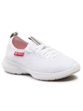 Reima Reima Sneakers Avarrus 569397 Blanc