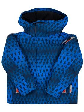 Reima Reima Geacă de schi Regor 521615B Bleumarin Regular Fit