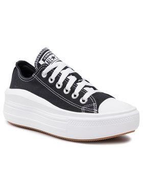 Converse Converse Sneakers Ctas Move Ox 570256C Noir
