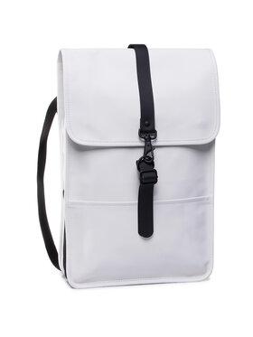Rains Rains Kuprinė Backpack Mini 1280 Balta