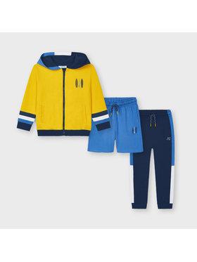 Mayoral Mayoral Sportinis kostiumas 3827 Spalvota Regular Fit