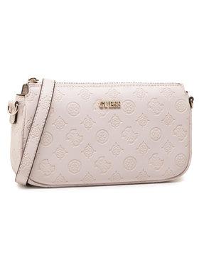 Guess Guess Дамска чанта Dayane (SG) Mini HWSG79 68700 Розов