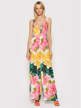Desigual Desigual Ολόσωμη φόρμα Saint Tropez 21SWMW36 Έγχρωμο Regular Fit