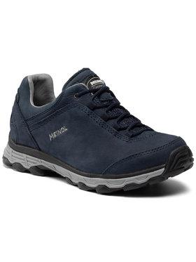 Meindl Meindl Chaussures de trekking Sortino Lady 5537 Bleu marine