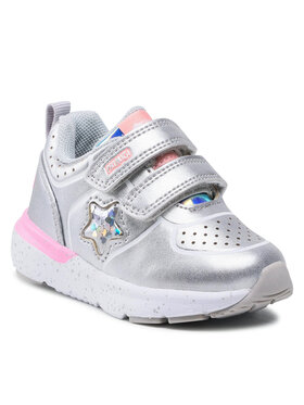 Primigi Primigi Sneakersy 8448900 Srebrny
