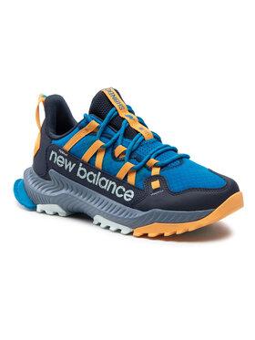 New Balance New Balance Pantofi MTSHAMW Albastru
