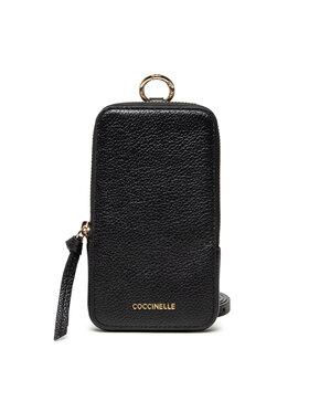 Coccinelle Coccinelle Дамска чанта IJF Tresor E2 IJF 17 22 01 Черен