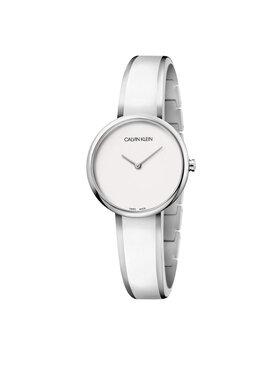 Calvin Klein Calvin Klein Часовник Lady K4E2N116 Сребрист