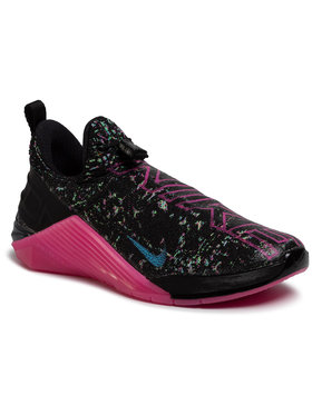Nike Nike Buty React Metcon Amp CT9155 0632 Czarny