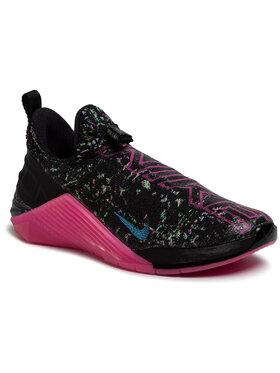 Nike Nike Παπούτσια React Metcon Amp CT9155 0632 Μαύρο