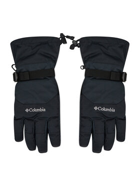 Columbia Columbia Lyžařské rukavice Last Tracks Glove CM2711 Černá