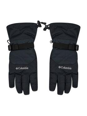 Columbia Columbia Lyžiarske rukavice Last Tracks Glove CM2711 Čierna