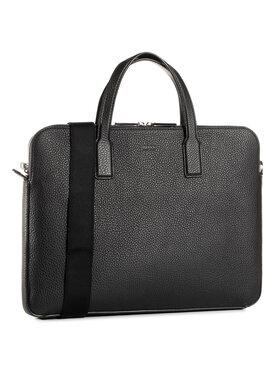 Boss Boss Laptoptáska Crosstown 50397344 Fekete