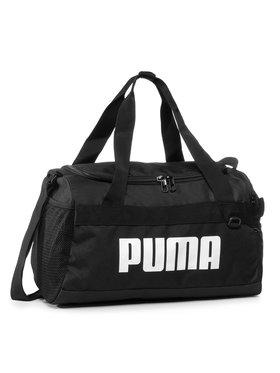 Puma Puma Tasche Challenger Duffelbag Xs 076619 01 Schwarz
