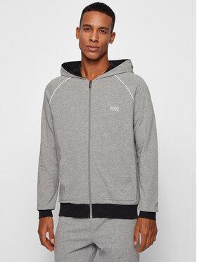 Boss Boss Sweatshirt Mix&Match Jacket H 50381879 Grau Regular Fit