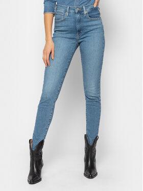Levi's® Levi's® Džinsai Mile High 22791-0126 Mėlyna Super Skinny Fit