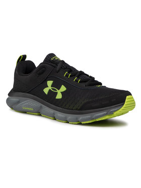 Under Armour Under Armour Chaussures Ua Charged Assert 8 3021952-005 Noir