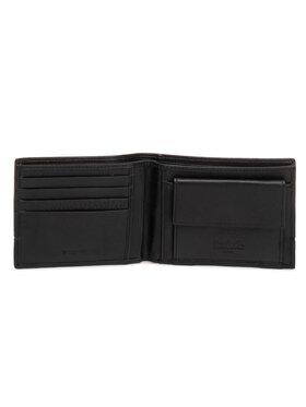 Pierre Cardin Pierre Cardin Velká pánská peněženka Sahara TILAK15 8805 Černá