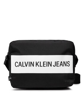 Calvin Klein Jeans Calvin Klein Jeans Geantă Camera Bag K60K608239 Negru