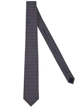 Tommy Hilfiger Tailored Tommy Hilfiger Tailored Γραβάτα Floral Print TT0TT06885 Έγχρωμο