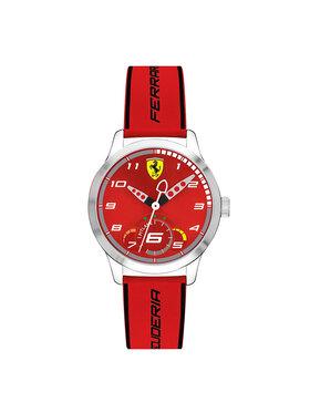Scuderia Ferrari Scuderia Ferrari Hodinky Pitlane 860004 Červená