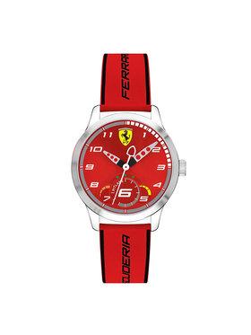 Scuderia Ferrari Scuderia Ferrari Zegarek Pitlane 860004 Czerwony