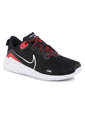 NIKE NIKE Παπούτσια Renew Ride CD0311 004 Μαύρο