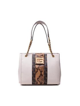Guess Guess Handtasche Bling HWSB79 84230 Beige